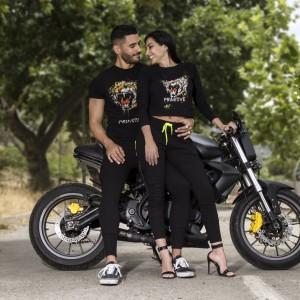 603 Jogger Boyfriend