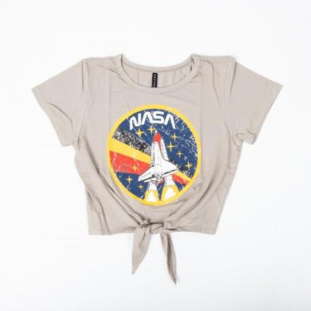 COD: 748 POLERA WOMAN NASA